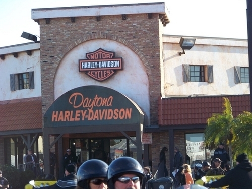 Beach Street Harley-Davidson | Bike Week 2010