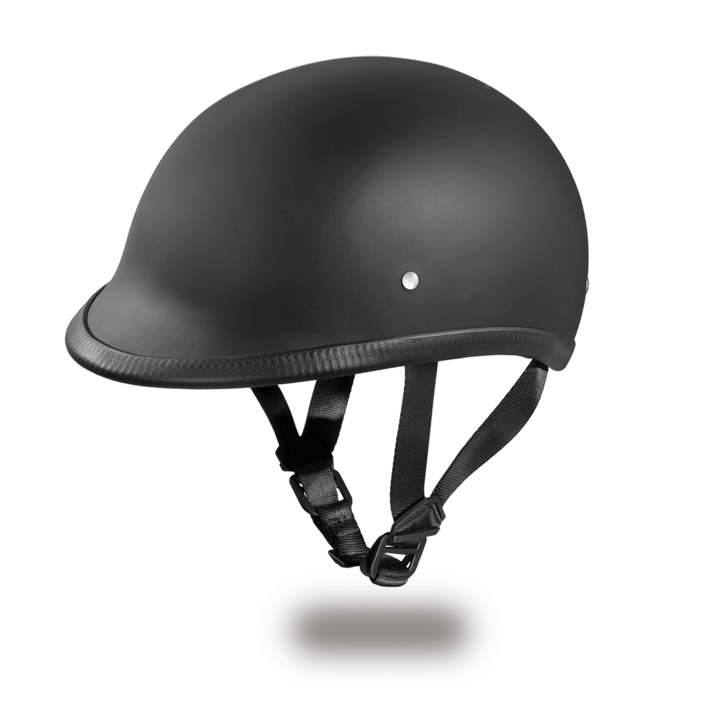 Polo Style Motorcycle Helmets | D.O.T. Approved Hawk Polo ...