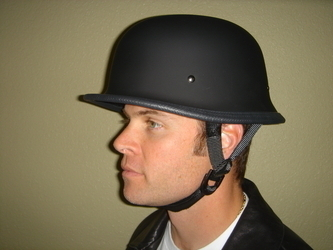 D.O.T. German | Helmet Pictures