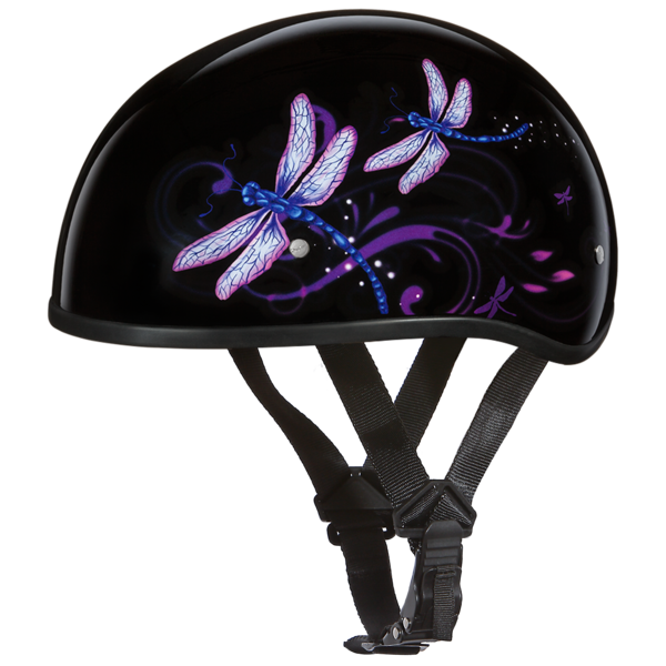 f321acefc65 Graphic Motorcycle Helmets Dragonfly