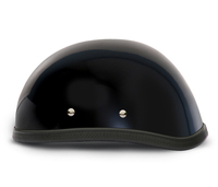 Eagle- Hi-Gloss Black | Daytona Helmets