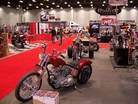| Cincinnati V-Twin Expo 2010