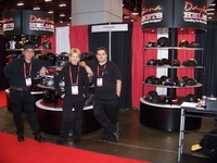 | Cincinnati V-Twin Expo 2012