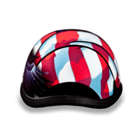 Eagle- W/ Freedom | Daytona Helmets