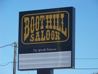 World Famous Boot Hill Saloon | Bike Week 2010