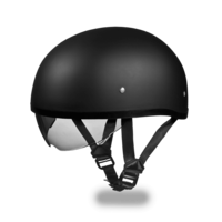 D.O.T. Approved Helmets With Inner Shield