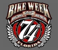 Image Bike Week 2015