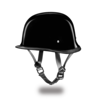 Image D.O.T. Approved German Motorcycle Helmets