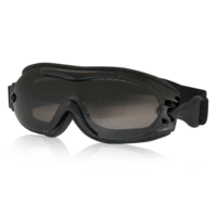 Image FIT OVER GOGGLES- SMOKE