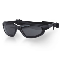 Motorcycle Helmet Goggles Transitional