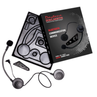 NEW!! Bluetooth For Our Daytona Detour And Glide